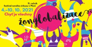 Program Žonglobalizace 2021
