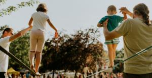 Opatření během festivalu Žonglobalizace